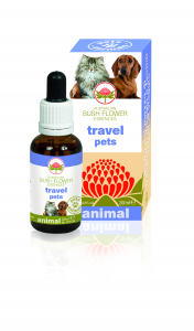 TRAVEL PETS Essence Animal