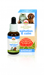 AGITATION & CALM Essence Animal