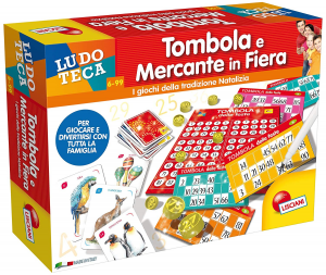 Ludoteca Tombola & Mercante in Fiera