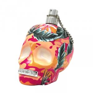 Police to Be Exotic Jungle Woman Eau De Parfum Spray 125ml