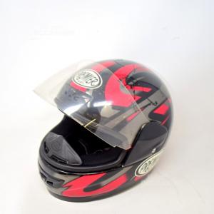 Casco Moto Permier