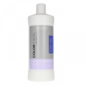 Revlon Young Color Excel Soft Energizer 10 Vol. 3% 900ml