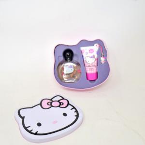 Confezione Profumo + Crema Hello Kitty