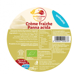 Creme Fraiche (panna acida)
