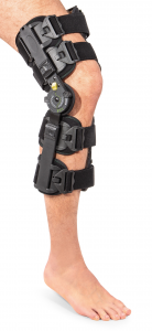 Post-op Knee Brace Zero Impact