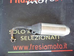 SCARICO COMPLETO USATO PEUGEOT JET FORCE 50 2T ANNO 2005