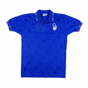 1993-94 Italia Maglia Home #10 M
