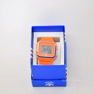 Orologio Adidas Arancione