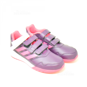 Scarpe Donna Viola Adidas