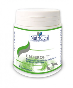 ENTEROPET 1200mg 42 TAV