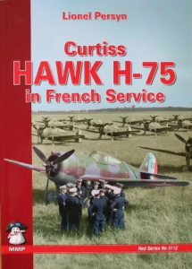 Curtiss Hawk H-75