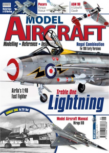 Model Aircraft Manual Vol. 18 May 2019