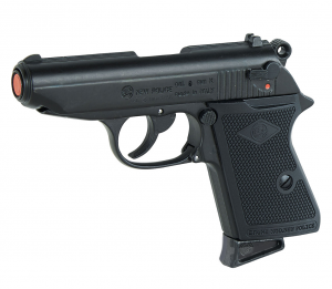 Bruni new police cal 9mm P.A.K.