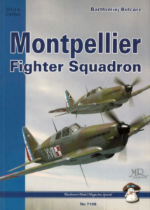 Montpellier Fighter Squadron