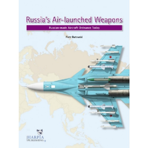 Russia's Airlaunched Weapons