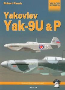 Yakovlev Yak-9U & Yak-9P