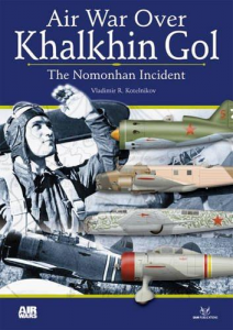 Air Wars Over Khalkhin Gol