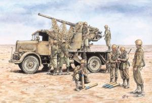AUTOCANNONE 3RO with 90/53 AA GUN