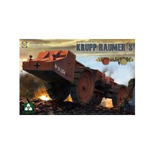 KRUPP RAUMER