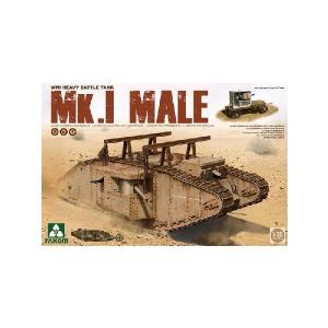 MK.I MALE