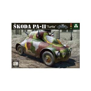 SKODA PA-II