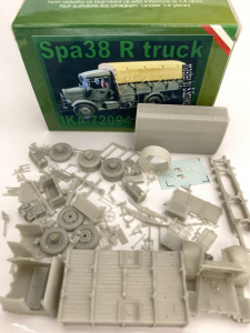 SPA 38 R TRUCK