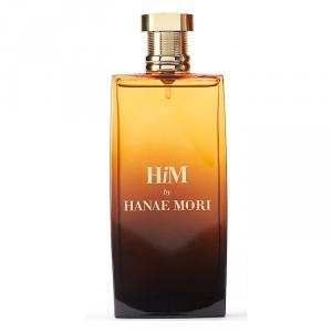 Hanae Mori Him Eau De Parfum Spray 50ml