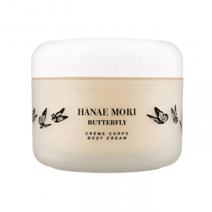 Hanae Mori Butterfly Body Cream 250ml