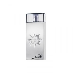 Salvador Dalí Silver Sun Eau De Toilette Spray 100ml