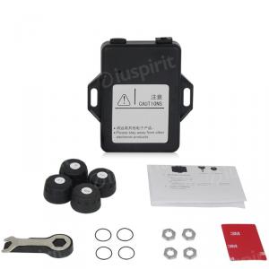 TPMS monitoraggio della pressione degli pneumatici per autoradio ANDROID RockChip