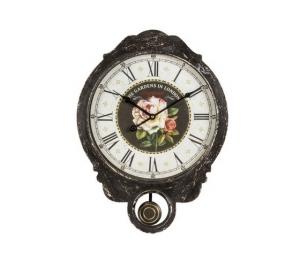 Orologia da parete a pendolo