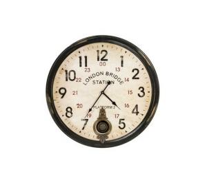 Orologio da parete a pendolo London