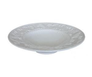 Insalatiera ceramica bianco