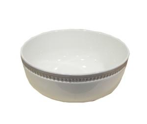 Insalatiera alta ceramica Antik