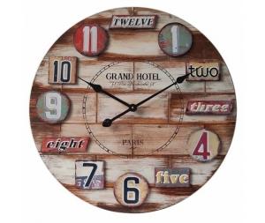 Orologio da parete Grand Hotel