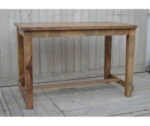 Tavolo bancone bar in legno