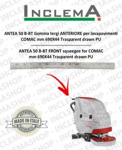 ANTEA 50 B-BT Vorne Sauglippen für Scheuersaugmaschinen COMAC