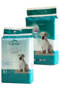 Tappetino Assorbente Caesar Pet