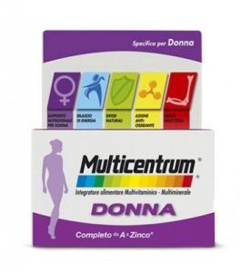 Multicentrum Donna 60 cpr