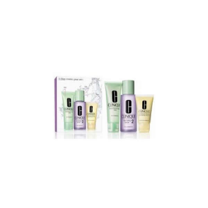 Clinique 3 Steps Intro Skin Type Ii Set 3 Parti