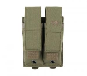 porta caricatore doppio per pistola  verde OD