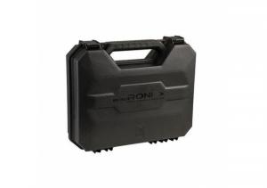 valigetta per micro  roni in pp colore nero