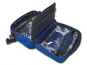 BORSA FIRST AID - BLU - VUOTA - BY GIMA