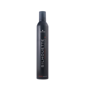 Schwarzkopf Silhouette Super Hold Mousse 500ml