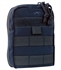 Tac pouch verticale colore navy