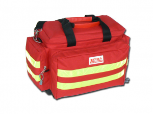 BORSA SMART - PICCOLA - ROSSA - BY GIMA