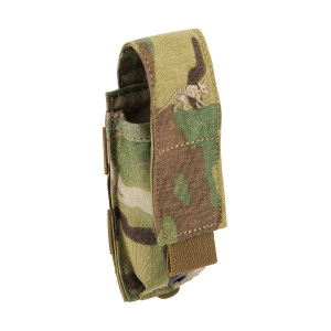 Porta caricatore color multicam