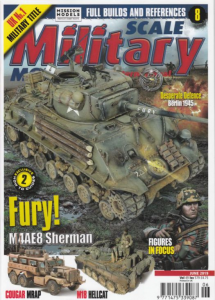 Scale Military Modeller Internat Vol. 49