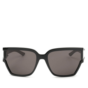 Balenciaga - Occhiale da Sole Unisex, EXTREME, Black/Grey B0039S-001  C63