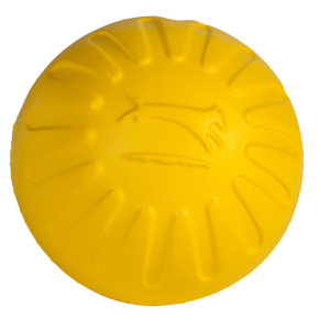 GALLEGGIANTE FANTASTIC FOAM BALL GIALLO M PALLINA